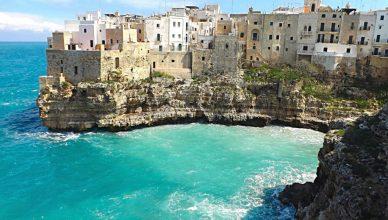 Incantevole Puglia: La costa Ripagnola un gioiello da tutelare | Il Ritorno di Taras